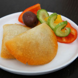Tuna Empanadas by Bourekas, Etc