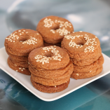 Rosquitas Dulces by Bourekas, Etc