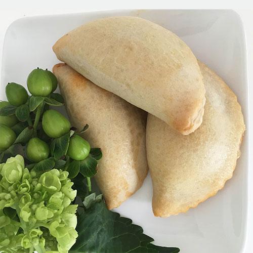 Argentinean Empanadas by Bourekas, Etc